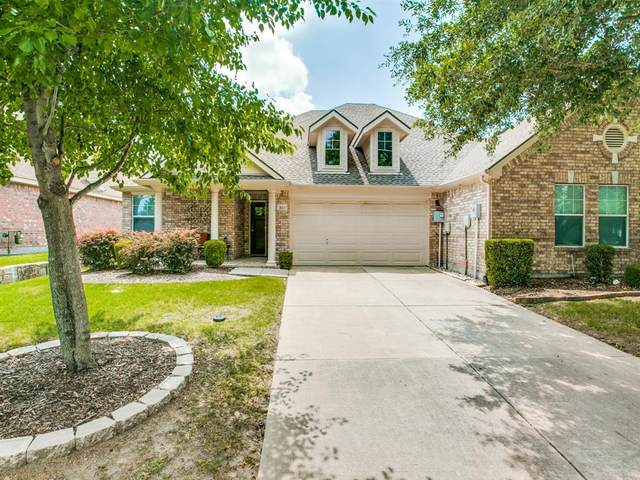 853 Scenic Ranch Circle, Fairview, TX 75069 (MLS #14347016) :: The Chad Smith Team