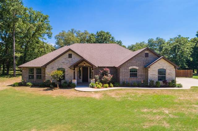 193 County Road 2308, Mineola, TX 75773 (MLS #14347045) :: The Chad Smith Team