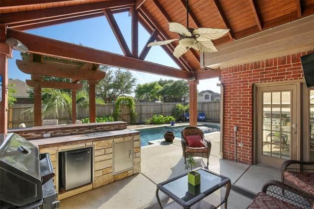 3129 Plum Tree Lane, Flower Mound, TX 75022 (MLS #14347268) :: Team Tiller