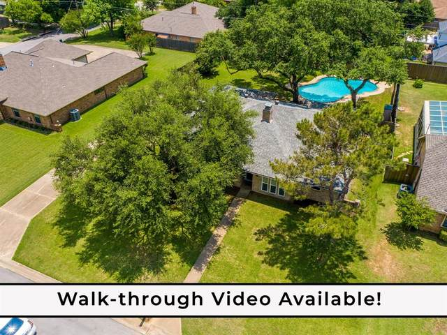 134 Addison Drive, Highland Village, TX 75077 (MLS #14347338) :: The Good Home Team