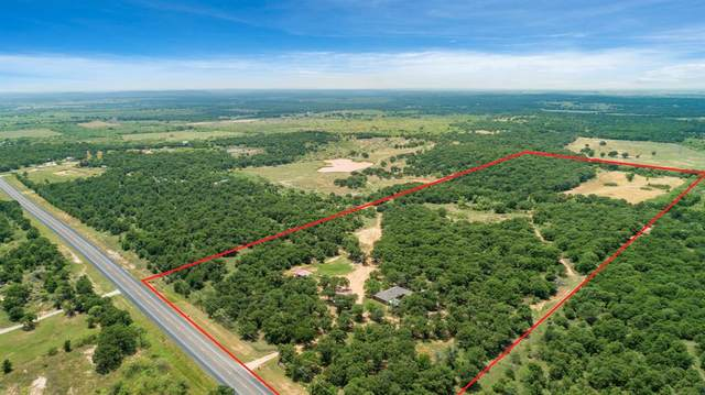 16019 State Highway 148, Bowie, TX 76230 (MLS #14347424) :: Robbins Real Estate Group