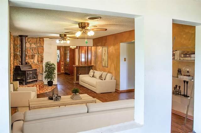 10346 Fm 1226 S, Hawley, TX 79525 (MLS #14347439) :: The Hornburg Real Estate Group