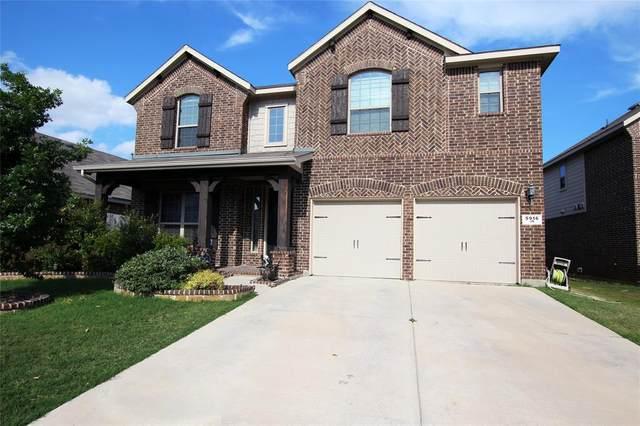 5916 Paddlefish Drive, Fort Worth, TX 76179 (MLS #14347716) :: The Tierny Jordan Network