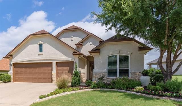11100 Southerland Drive, Denton, TX 76207 (MLS #14347870) :: The Rhodes Team