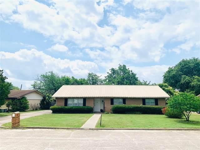 1408 Hummingbird Drive, Hillsboro, TX 76645 (MLS #14347906) :: Century 21 Judge Fite Company