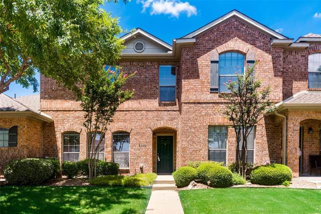 575 S Virginia Hills Drive #3104, Mckinney, TX 75072 (MLS #14347909) :: RE/MAX Pinnacle Group REALTORS