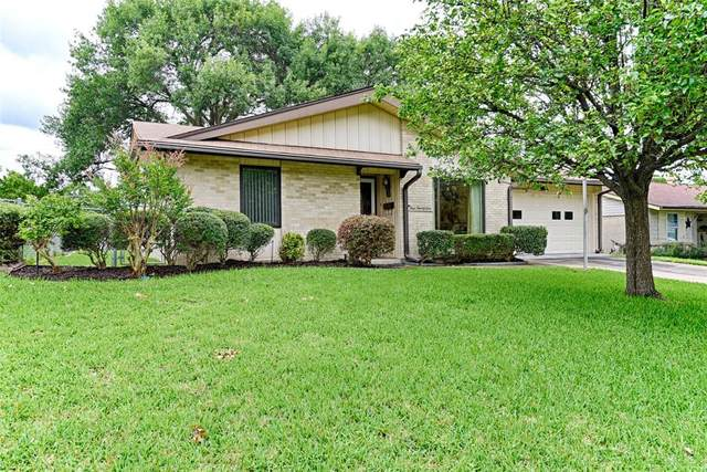 421 Beverly Drive, Richardson, TX 75080 (MLS #14348049) :: Hargrove Realty Group