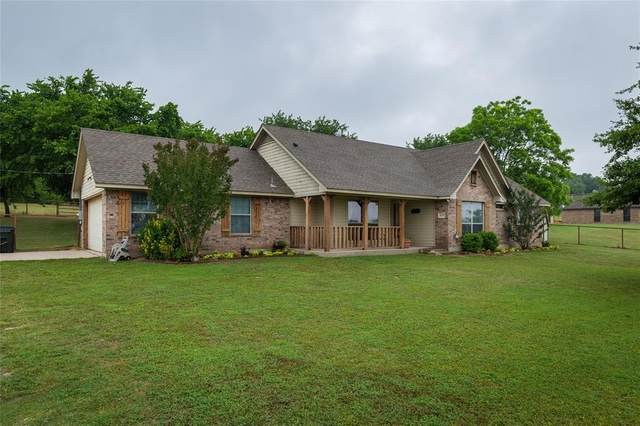 8171 Old Springtown Road, Springtown, TX 76082 (MLS #14348173) :: The Heyl Group at Keller Williams