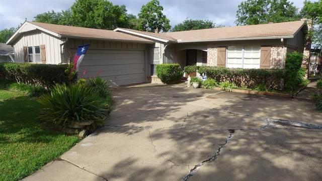 14227 Dennis Lane, Farmers Branch, TX 75234 (MLS #14348258) :: HergGroup Dallas-Fort Worth