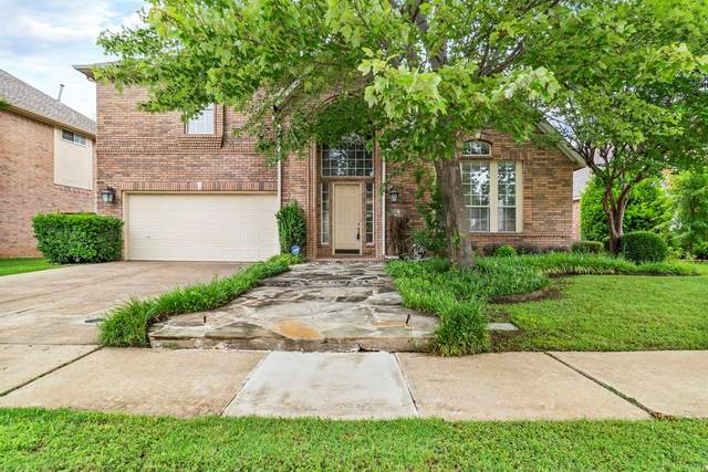 5810 Spring Hill Drive, Mckinney, TX 75072 (MLS #14348271) :: All Cities USA Realty