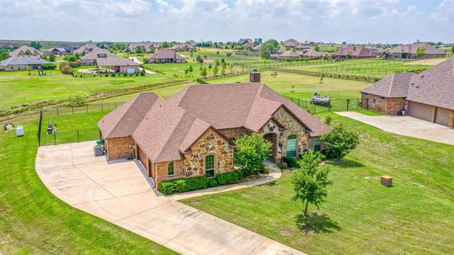 6913 Breezy Bluff Court, Fort Worth, TX 76126 (MLS #14348438) :: All Cities USA Realty