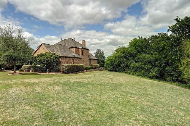 1100 Hall Meadow Lane, Mckinney, TX 75071 (MLS #14348536) :: All Cities USA Realty