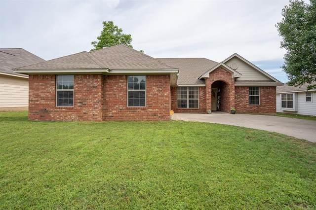219 Glory Street, Aubrey, TX 76227 (MLS #14348608) :: Trinity Premier Properties