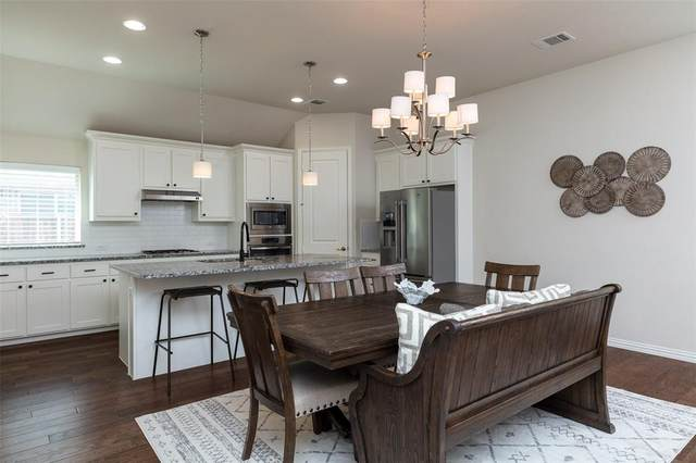 608 Wollford Way, Fort Worth, TX 76131 (MLS #14348619) :: The Chad Smith Team