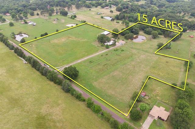 301 Vz County Road 3601, Edgewood, TX 75117 (MLS #14348626) :: Robbins Real Estate Group