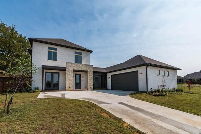 3700 Primrose Court, Denison, TX 75020 (MLS #14348648) :: Team Hodnett