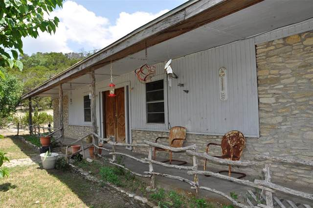 1148 County Road 1016 A, Glen Rose, TX 76043 (MLS #14348903) :: Ann Carr Real Estate