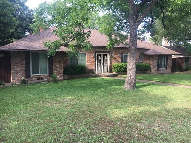 929 Wood River Road, Dallas, TX 75232 (MLS #14348920) :: The Chad Smith Team