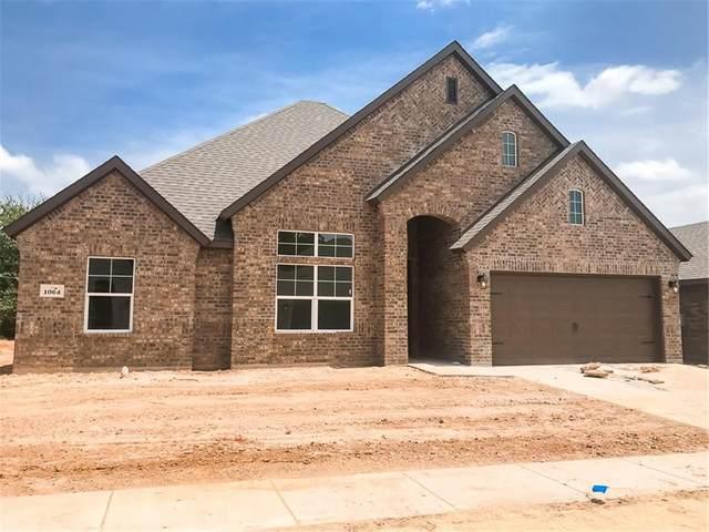1064 Wildwood Drive, Joshua, TX 76058 (MLS #14348926) :: Potts Realty Group