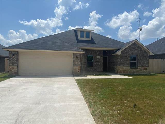 704 Edgewood Avenue, Corsicana, TX 75110 (MLS #14349018) :: The Kimberly Davis Group