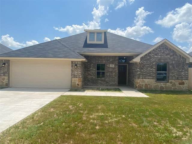 712 Edgewood Avenue, Corsicana, TX 75110 (MLS #14349082) :: The Kimberly Davis Group