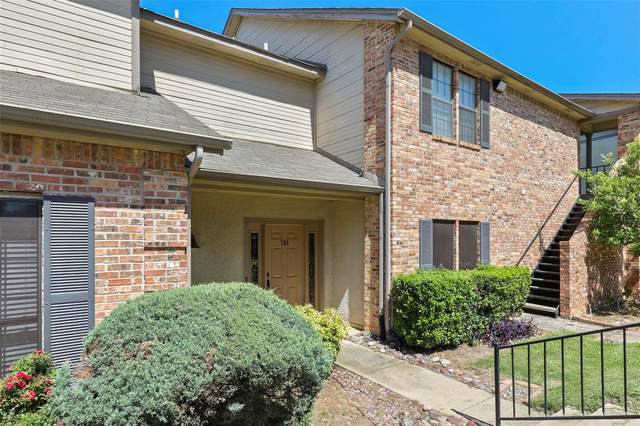 2835 Keller Springs Road #703, Carrollton, TX 75006 (MLS #14349315) :: Results Property Group