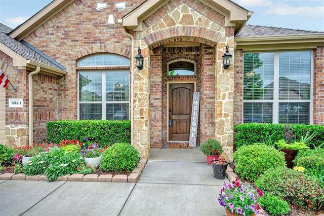 4211 Magnolia Road, Melissa, TX 75454 (MLS #14349550) :: The Chad Smith Team