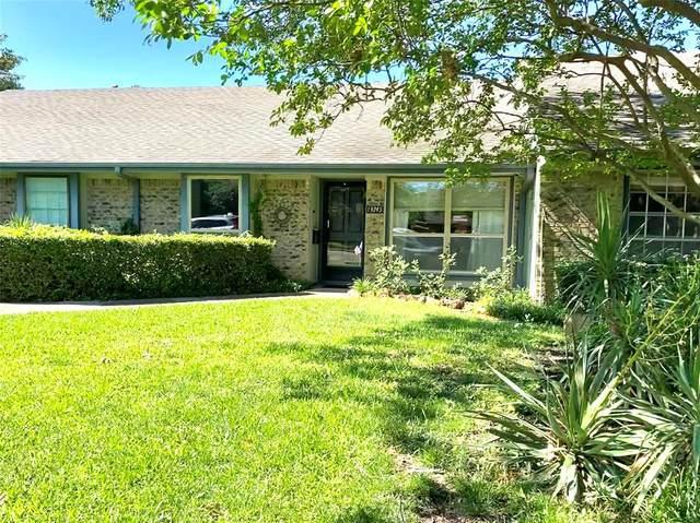 13745 Flagstone Lane, Dallas, TX 75240 (MLS #14349562) :: Hargrove Realty Group