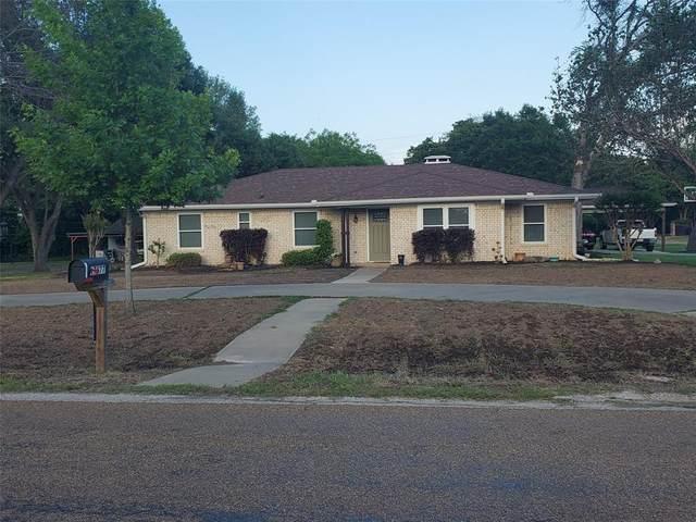 17577 Country Club Drive, Kemp, TX 75143 (MLS #14349563) :: RE/MAX Landmark