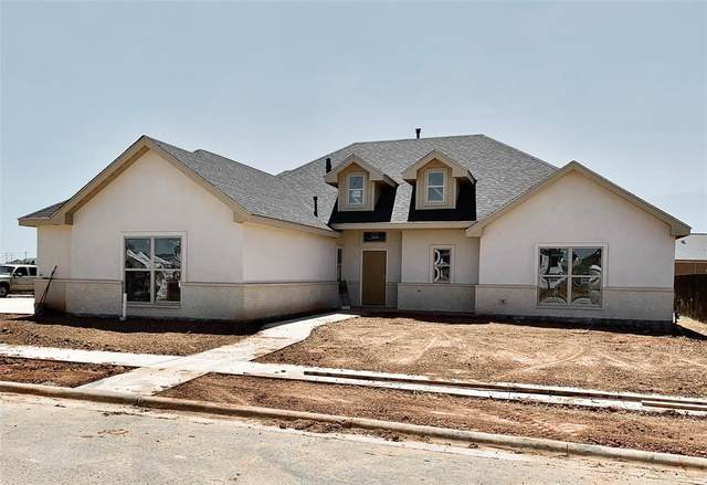 8318 Ridge, Abilene, TX 79606 (MLS #14349567) :: The Paula Jones Team | RE/MAX of Abilene