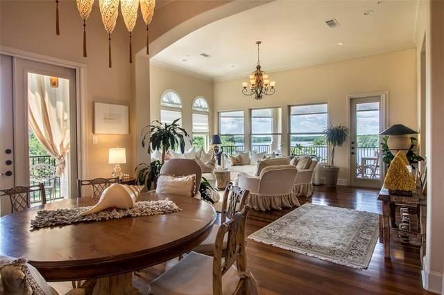 3367 Cascades Boulevard #125, Tyler, TX 75709 (MLS #14349627) :: Results Property Group