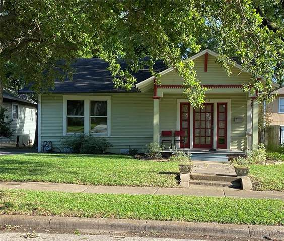5430 Bonita Avenue, Dallas, TX 75206 (MLS #14349654) :: The Kimberly Davis Group