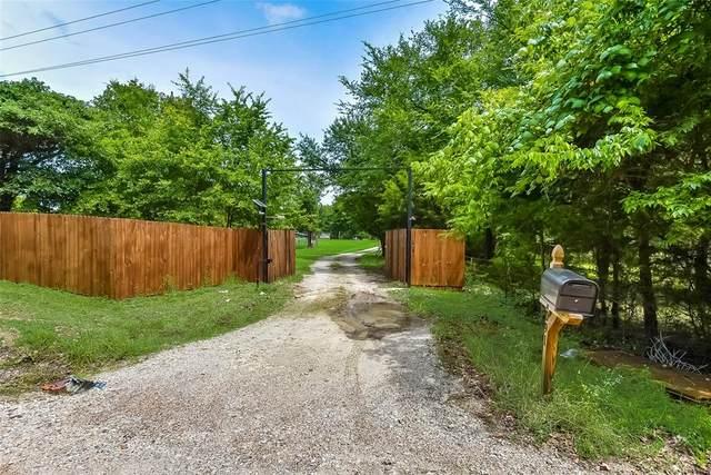 17091 County Road 339, Terrell, TX 75161 (MLS #14349662) :: RE/MAX Landmark