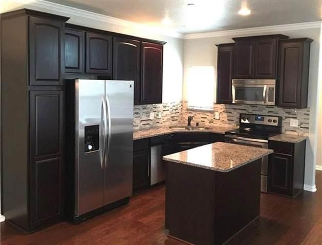 706 S Jupiter Road #703, Allen, TX 75002 (MLS #14349671) :: Team Tiller