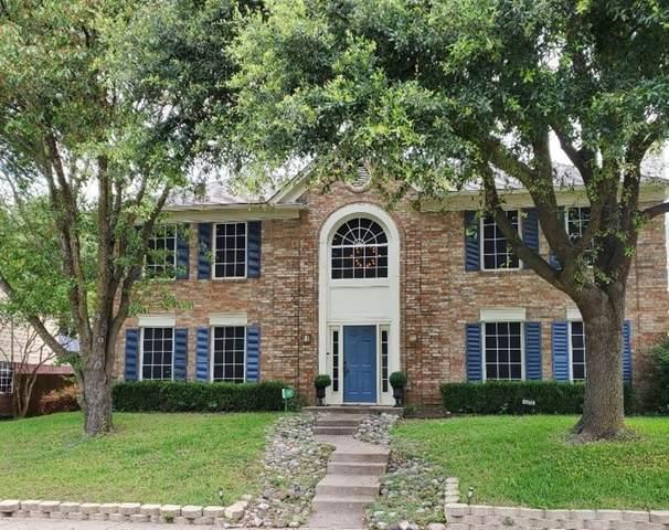 1313 E Miller Drive, Cedar Hill, TX 75104 (MLS #14349875) :: Real Estate By Design