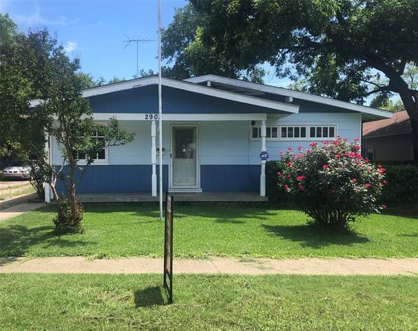 2908 Wilkinson Avenue, Fort Worth, TX 76103 (MLS #14349936) :: The Chad Smith Team
