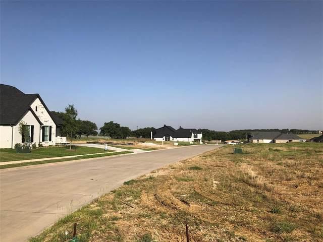 3025 Nob Hill Drive, Burleson, TX 76028 (MLS #14350387) :: Team Hodnett