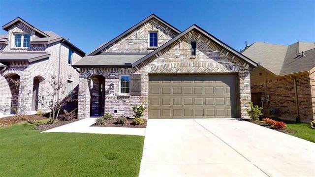 3966 Chesapeake Lane, Heartland, TX 75126 (MLS #14350461) :: The Paula Jones Team | RE/MAX of Abilene
