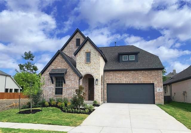 2209 Leslie Lane, Mckinney, TX 75072 (MLS #14350597) :: Team Tiller