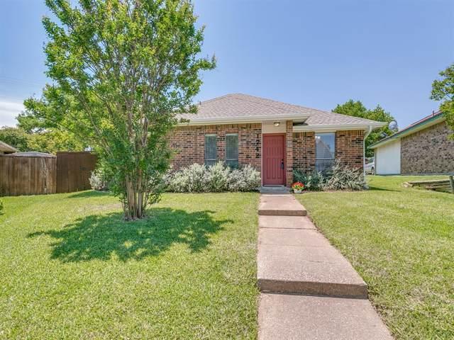 1742 Northview, Carrollton, TX 75007 (MLS #14350924) :: Century 21 Judge Fite Company