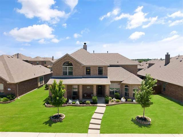 1315 Crescent Cove Drive, Rockwall, TX 75087 (MLS #14351174) :: The Mauelshagen Group