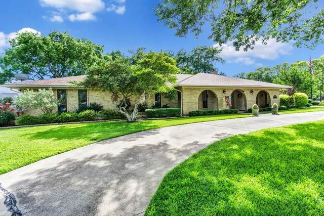 1101 Edgewood Drive, Greenville, TX 75402 (MLS #14351303) :: RE/MAX Pinnacle Group REALTORS