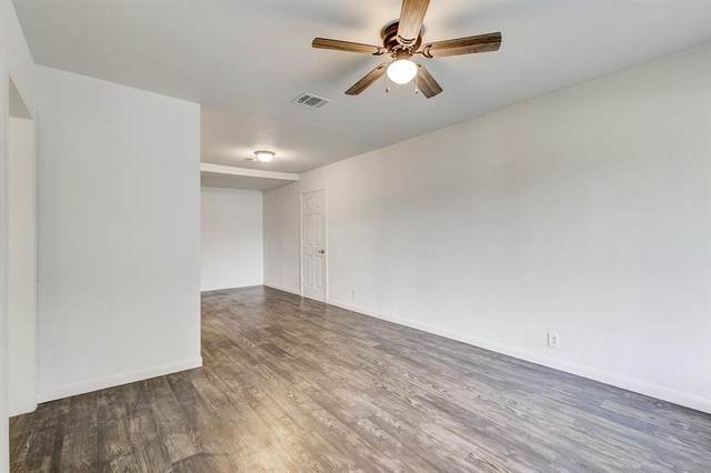 1104 E Bowie Street, Fort Worth, TX 76104 (MLS #14351319) :: The Hornburg Real Estate Group