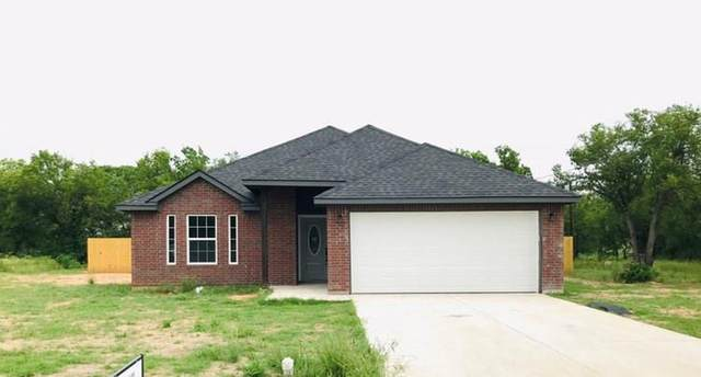 412 SW 15th Street, Mineral Wells, TX 76067 (MLS #14351466) :: The Mitchell Group