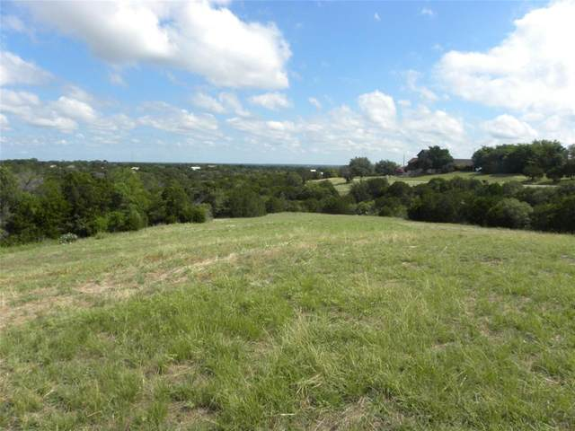 TBD Cr 1537, Morgan, TX 76671 (MLS #14351596) :: Team Hodnett