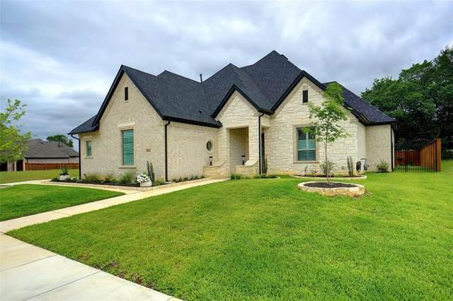 8564 Fresh Meadows Road, North Richland Hills, TX 76182 (MLS #14352013) :: The Mauelshagen Group