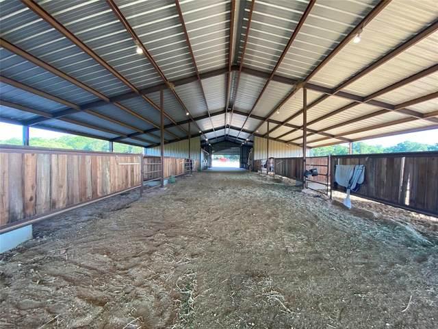 488 Private Road 1612, Stephenville, TX 76401 (MLS #14352084) :: Tenesha Lusk Realty Group