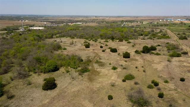 2900 Floyd Hampton Road, Fort Worth, TX 76036 (MLS #14352380) :: Real Estate By Design