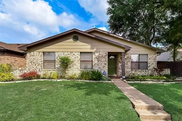 10930 Mccree Road, Dallas, TX 75238 (MLS #14352392) :: HergGroup Dallas-Fort Worth