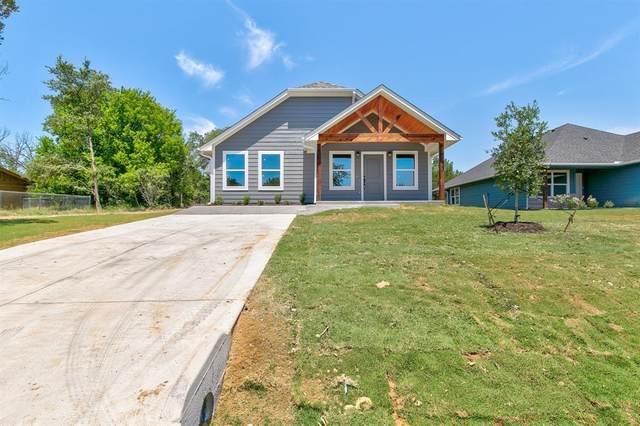 2806 San Gabriel Drive, Granbury, TX 76048 (MLS #14352557) :: Tenesha Lusk Realty Group
